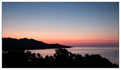 CD9A9422-Edit.jpg (Wilco1954) Tags: lighthouse calmness sunset corsica agriates golfedesaintflorent