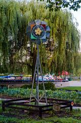 Artistic Windmill (Bracus Triticum) Tags: artistic windmill indianapolis インディアナポリス indiana インディアナ州 unitedstates usa アメリカ合衆国 アメリカ 8月 八月 葉月 hachigatsu hazuki leafmonth 2018 平成30年 summer august
