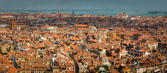 Roofs of Venice (Magda Banach) Tags: canon canoneos5dmarkiv italy wenecja włochy architecture buildings city colors outdoor outside roofs venice venezia veneto it