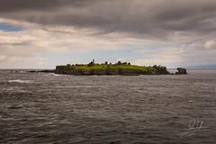 Lighthouse On Cape Flattery, Washington (arnojenkins) Tags: island lighthouse travel usa washington ocean pacific northamerica neahbay unitedstates us