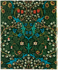 Tulip by William Morris (1834-1896). Original from The MET Museum. Digitally enhanced by rawpixel. (Free Public Domain Illustrations by rawpixel) Tags: antique art artwork background beautiful bloom blooming blossom blue bohemian branch cc0 colorful decor decoration decorative delicate design detailed elegant fabric flora floral flower garden graphic green illustration interiordesign leaves morris name nature old ornament ornamental pattern pdproject petal print publicdomain retro style stylish textile texture vintage wallpaper william williammorris