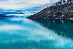 Only Time will tell..... (**capture the essential**) Tags: 2017 clouds cruise cruiseship elemente greenland grã¶nland kangerlussuaq msdeutschland sonya7m2 sonya7mii sonya7mark2 sonya7ii sonyfe70200mmf28gmoss sonyilce7m2 wasser water wolken