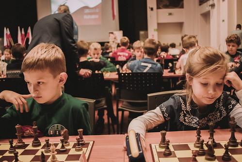 VIII Turniej Szachowy o Szablę Piłsudskiego-183