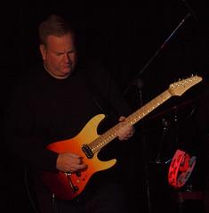 2018_09_1010 (petermit2) Tags: galahad galahadband rockmusic rock prog progressiverock progrock music classicrocksociety crs wesleycentre maltby rotherham southyorkshire yorkshire