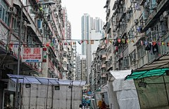 The Temple Street Night Market Hong Kong by day (4) (J3 Private Tours Hong Kong) Tags: hongkong templestreetnightmarkethongkong templesreethongkong