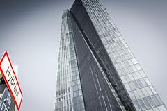Visiting ECB 5 (bachmanns1977) Tags: ezb frankfurt hochhäuser skyline