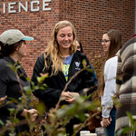 "<b>Harvest Festival</b><br/> CSC's Harvest Festival. October 27, 2018. Photo by Annika Vande Krol '19<a href=""//farm5.static.flickr.com/4915/45062523614_4ecc76043a_o.jpg"" title=""High res"">&prop;</a>"