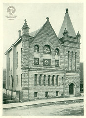 First English Lutheran Church (Ohio County Public Library) Tags: wheelingwv wheeling firstenglishlutheranchurch firstenglish lutheran churches church 16thstreet sixteenthstreet