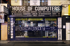 Fatso / Jason (Alex Ellison) Tags: fatso jason tag night tottenhamcourtroad centrallondon urban graffiti graff boobs