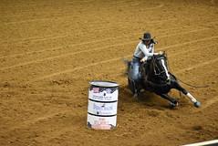 World Championship Barrel Racing Futurity (Andrew Penney Photography) Tags: 405 okc barrels barrel racing horses cowboy cowgirl event oklahomastatefairgrounds oklahomacity jimnorick