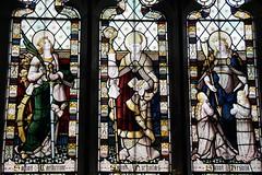 Church of St Margaret, Chippenham, Cambridgeshire (Brokentaco) Tags: cambridgeshire church village england eastanglia uk unitedkingdom parish fens medieval cambs churches