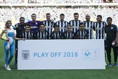 Alianza Lima SubCampeón (estalincolqui) Tags: sporting cristal campeón 2018 copa movistar fútbol peruano soccer alianza lima