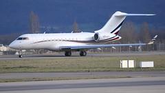 LX-ABM (Breitling Jet Team) Tags: lxabm global jet luxembourg euroairport bsl mlh basel flughafen lfsb eap