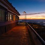sunset La Caleta thumbnail