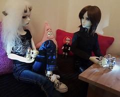 (claudine6677) Tags: bjd msd ball jointed doll asian dolls islanddoll wallace dollzone freddy2