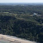 Cromer Lighthouse aerial thumbnail