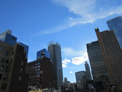 2019 January Happy New Year Clouds 8808 (Brechtbug) Tags: 2019 january happy new year clouds virtual clock tower from hells kitchen clinton near times square broadway nyc 01012019 york city midtown manhattan spring springtime weather building dark low hanging cumulonimbus cumulus nimbus cloud winter hell s nemo southern view