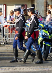 "bootsservice 18 800535 (bootsservice) Tags: armée army uniforme uniformes uniform uniforms bottes boots ""riding boots"" weston moto motos motorcycle motorcycles motard motards biker motorbike gants gloves gendarme gendarmes ""gendarmerie nationale"" parade défilé ""14 juillet"" ""bastilleday"" ""champselysées"" paris"