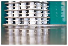 In the kitchen (leo.roos) Tags: kitchen keuken cups kopjes reflection weerspiegeling hagaziekenhuisleyweg thehague denhaag a7 emilbuschagrathenowneokinof1862590mm neokino emilbuschneokino9018 projectorlens projectionlens darosa leoroos leyenburg hagaziekenhuis