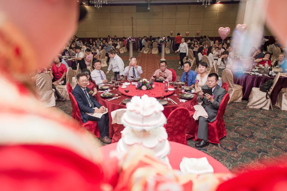 婚攝 雲林劍湖山王子大飯店 員外與夫人的幸福婚禮 W & H 123
