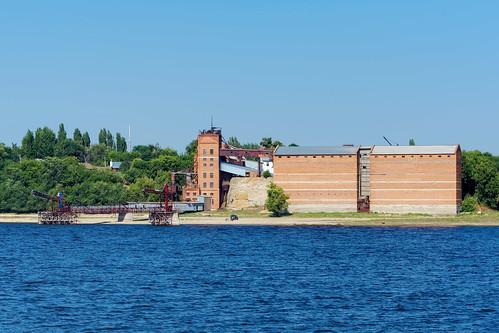 Volga River 141 ©  Alexxx Malev