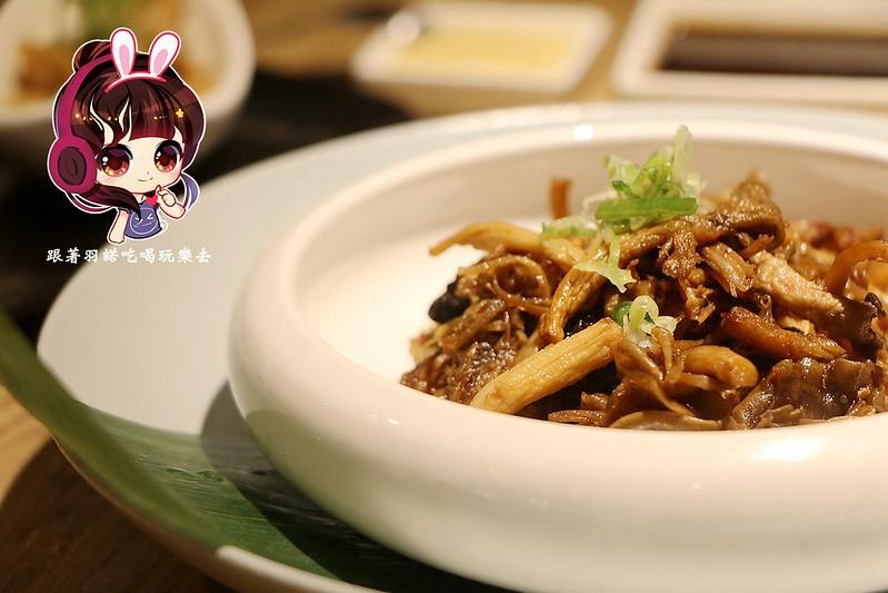 享鴨-烤鴨與中華料理22