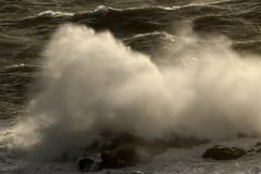IMG_4602 (monika.carrie) Tags: monikacarrie scotland aberdeen waves northsea stormy