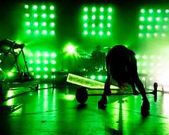 Chvrches 09/23/2018 #32 (jus10h) Tags: chvrches laurenmayberry thegreek greektheater theatre griffithpark losangeles california live music tour concert show gig event performance venue stage band artist photography photographer sony dscrx100 dscrx100m5 2018 sunday september 23 justinhiguchi
