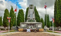 For our memory! (Babethaude) Tags: war 19141918 armistice anniversary memory peace memorial architecture aude monument 11november languedocroussillon