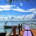 The Punter (roijoy) Tags: boat 1800 belizecity birdisle punting