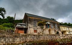 Ebenezer Methodist Church . (Rab,Driver of P300NJB @Grampian Continental..) Tags: salem saintannparish jamaica jm rabie2412