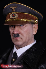 3R GM640 Adolf Hitler 1889-1945 Ver A - 68 (Lord Dragon 龍王爺) Tags: 16scale 12inscale onesixthscale actionfigure doll hot toys 3r did german ww2 axis