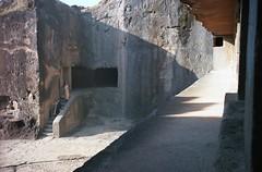 A3991 (lumenus) Tags: india maharashtra ellora cave shadow stairs