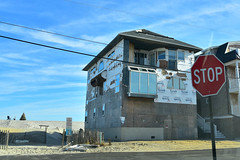 74 months after Sandy (lauren3838 photography) Tags: laurensphotography lauren3838photography landscape house abandoned nj jerseyshore newjersey atlanticocean ocean beach christmastree nikon d750 brick bricknj seaside tamron2875mm28 tamron