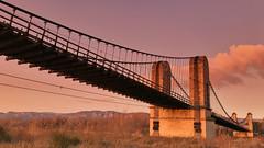 Pont de Mallemort 3 (Christophe Lejars) Tags: bridge provence