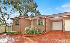 4/61 Orchard Road, Bass Hill NSW