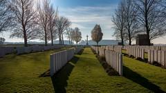 Aeroplane Cemetery (Martyn William) Tags: 19182018 19141918 ww1 firstworldwar thegreatwar theaeroplanecemetery ypres passchendaele belgium
