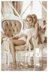 Wedding Photographer Ana Rosso (Vestuvių fotografas / Wedding Photographer) Tags: wedding boudoir lingerie bride fashion glamour beauty portrait weddings eyes