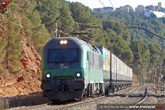 Cargometro amb Bitrac (Bernat Borràs <trenscat.cat>) Tags: bitrac cargometro fgc comsa seat castellbisbal martorell