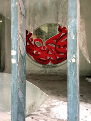Washing Machine (BLIND (ELF CREW)) Tags: blindelfcrew urbanart streetart graffiti muralart contemporaryart modernart traditionalart pasteup wheatpaste elfcrew iranianart islamicart iranianarchitecture ornimentalart ambient letter calligraphy calligraffiti wildstyle urbancalligraphy irangraffiti persiangraffiti iranstreetart iranurbanart ابقاوالغا
