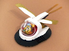 Ancient Flap (Tammo S.) Tags: lego scifi moc