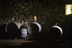 empty barrels (jkatanowski) Tags: indoor barrels cellar basement darkness sony a7m2 24105mm
