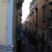 Quartieri Spagnoli alley