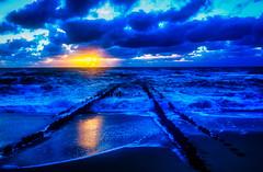 Daydream Believer (*Capture the Moment*) Tags: 2018 clouds daydreams fotoshooting fotowalk himmel insel island landscape landschaft meer ocean sea september sky sonnenuntergang sonya7miii sonya7mark3 sonya7m3 sonya7iii sonyfe1635mmf4zaoss sonyilce7m3 sunset sylt wetter wolken cloudy wolkig