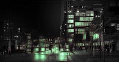 euston rd 3y2a (duncan!) Tags: ©2018duncanwadeallrightsreserved leica m10 voigtlander 50mm f12 nokton london street night light transparent abstract extreme crystalcity