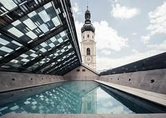 Hofer Group gehört zur TOP 10 des bsw-Awards 2018 in der Kategorie Hotelbäder. (Bundesverband Schwimmbad & Wellness) Tags: bswaward bundesverband schwimmbad wellness top 10 schwimmbäder pool pools