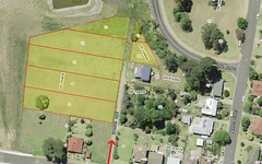 Lots 11-15/3-4 Underhill Lane, Bega NSW