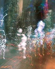 City People (Paul-Kent) Tags: light painting city calgary alberta ab bow downtown street lights timelapse