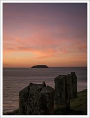 brean-down-sunset-1100641-090119 (Peadingle) Tags: sunset dusk brean down fort somerset