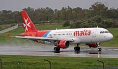 9H-AEP LMML 15-03-2019 Air Malta Airbus A320-214 CN 3056 (Burmarrad (Mark) Camenzuli Thank you for the 17.2) Tags: 9haep lmml 15032019 air malta airbus a320214 cn 3056